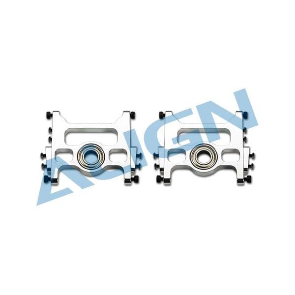 Align Trex 500L H50B005XX Metal Main Shaft Bearing Block