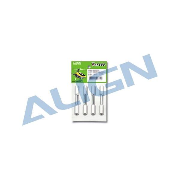 Align Trex 500L H50B012XX Aluminum Hexagonal Bolt