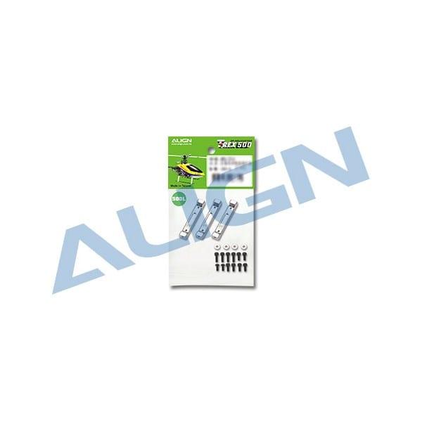 Align Trex 500L H50B011XX Frame Mounting Block