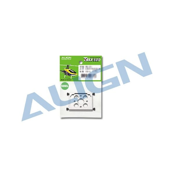 Align Trex 500L H50B009XX Motor Mount