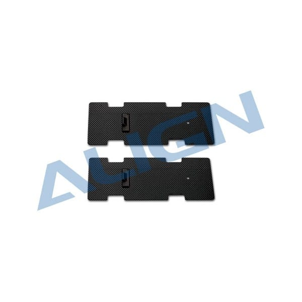 Align Trex 500L H50B008XX Battery Mount