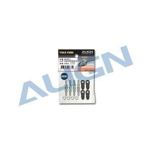 Align Trex 800 DFC H80Z001XX Linkage Rod Set