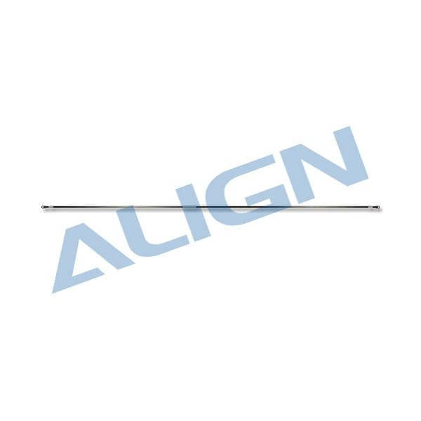 Align Trex 800E H80T006XX Carbon Tail Control Rod Assembly