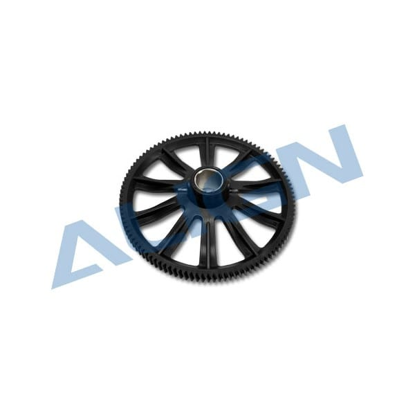 Align Trex 700E H70G007XX 104T M1 Autorotation tail drive slant gear set