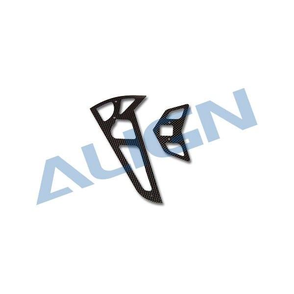 Align Trex 600 H60048 3K Stabilizer (1.6mm)