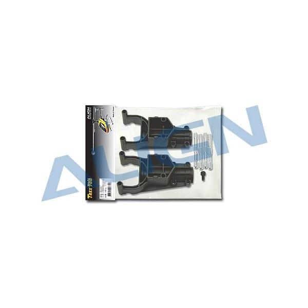 Align Trex 700E Pro HN7046 Tail Boom Case