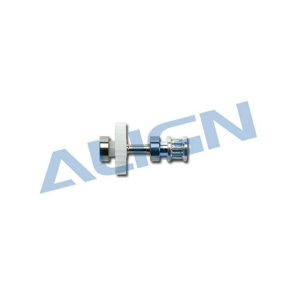 Align Trex Sport H45099 Metal Tail Drive Gear Assembly