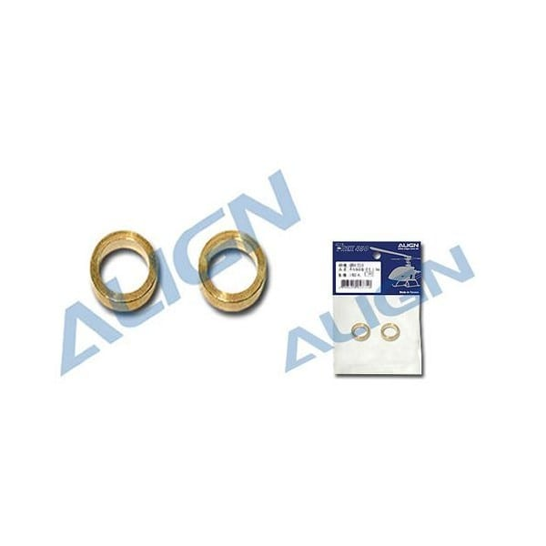 Align Trex 450 HS1230 One-way Bearing Shaft Collar/thickness:1.6mm