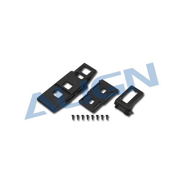 Align Trex Sport H45151 Sport V2 Fuselage Parts