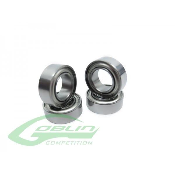 SAB Goblin 380 Radial Bearing ø3 x ø7 x 3 HC458-S