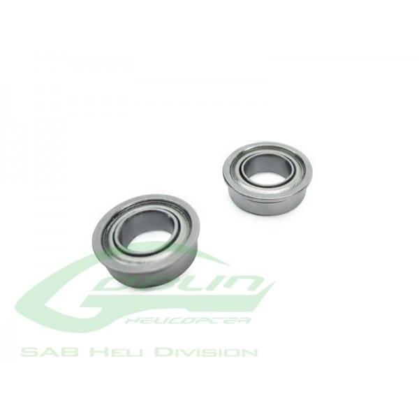SAB Goblin 380 Flanged Bearing 2 x 5 x2.5 HC456-S