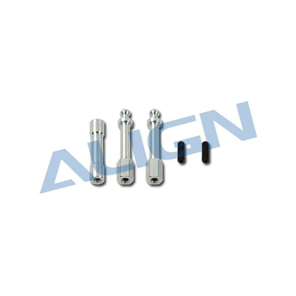 Align Trex 250 H25039A Canopy Mounting Bolt