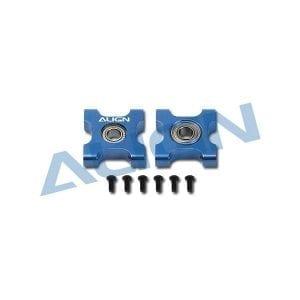 Align Trex 450 H45146 Sport V2 Metal Main Shaft Bearing Block
