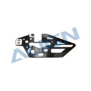 Align Trex 450L H45B002XX Carbon Fiber Main Frame(R)-1.2mm