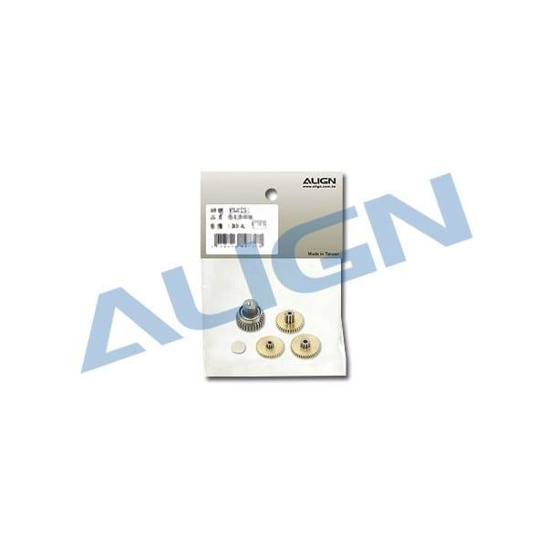 Align SER741 (DS415M) Servo Gear Set HSP41501