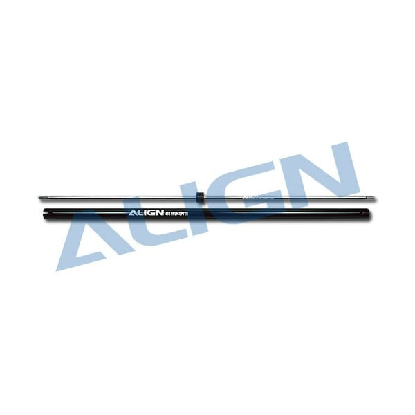 Align Trex 450 Pro Torque Tube and Tail Boom H45039