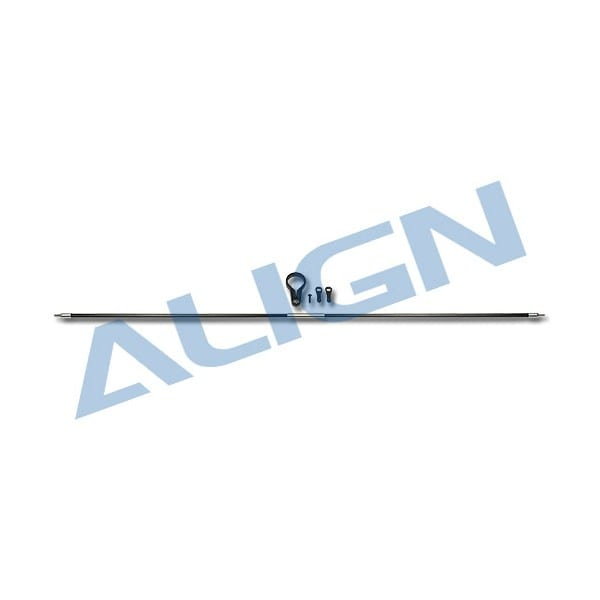 Align Trex 500 Pro H50170 Carbon Tail Control Rod Assembly