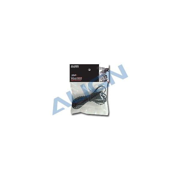 Align Trex 600 H60036 Tail Drive Belt