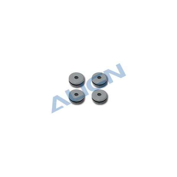 Align Trex 600E / 600N H60149 Canopy Nut