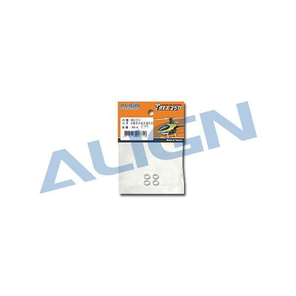 Align Trex 250 H25128 Main Shaft Spacer