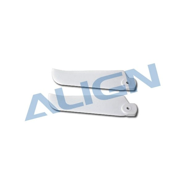 Align Trex 500 Plastic Tail Rotor Blades HQ0733A