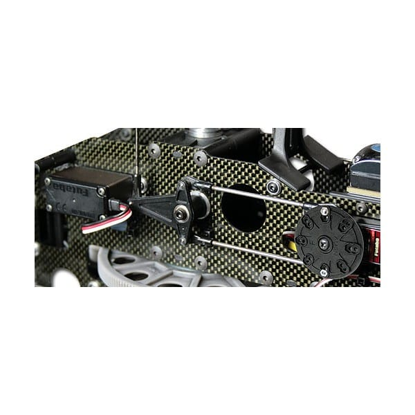 Align F Servo Horn HSP61004 SER761 HN6048A