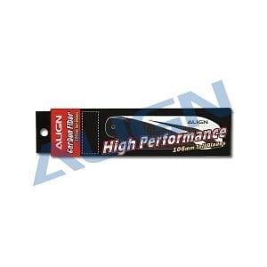 Align Trex 700 Carbon Fiber Tail 106 HQ1060A