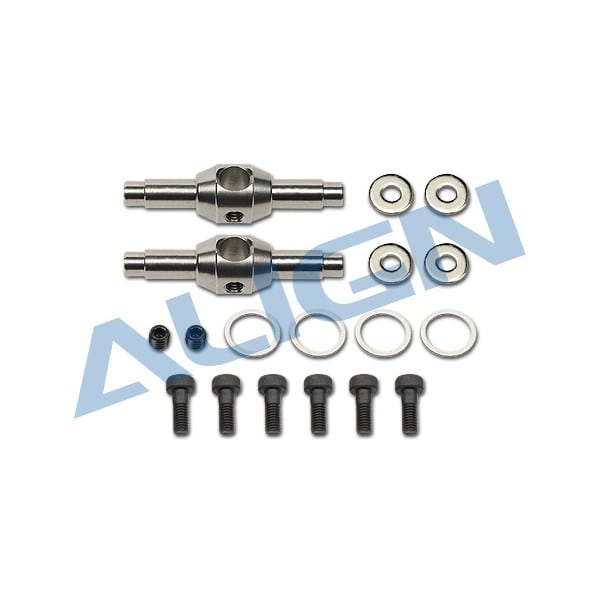 Align Trex 700 Tail Rotor Hub H70T002AX / must use with H70T001XX only
