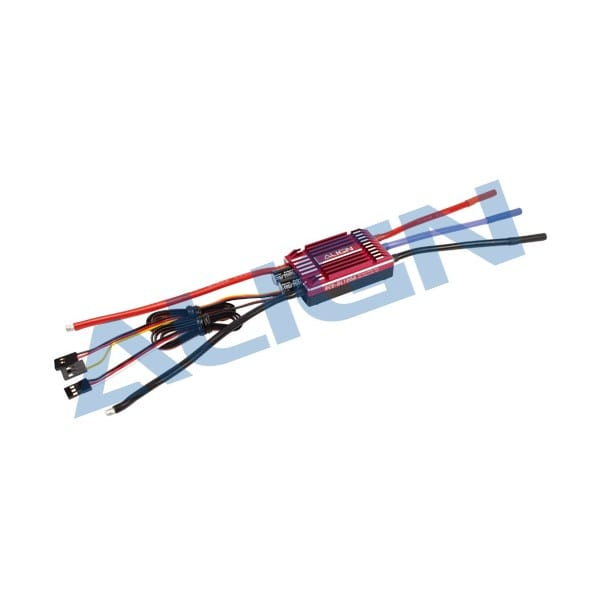 Align Brushless ESC RCE-BL100A HES10001