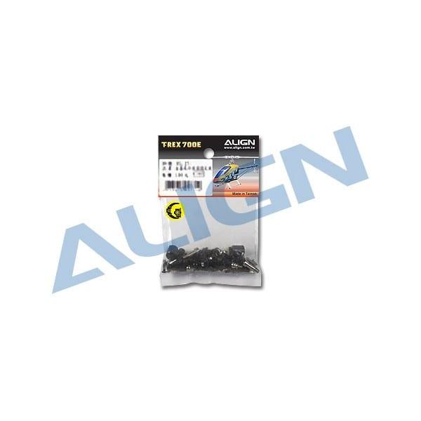 Align Trex G800 Gimbal Hardware Bag H80Z003XX