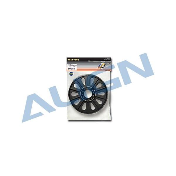 Align Trex 700E/800E CNC Slant Thread Main Drive Gear/ 110T H70G008AX