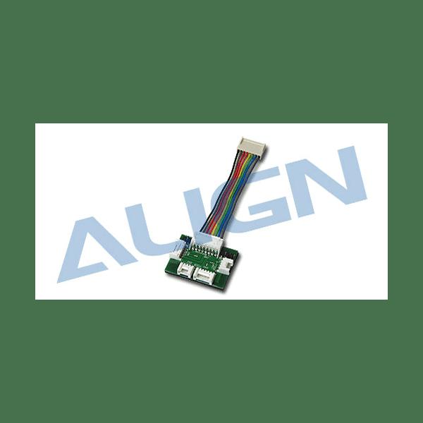 Align Balancer TP Adapter K10384A