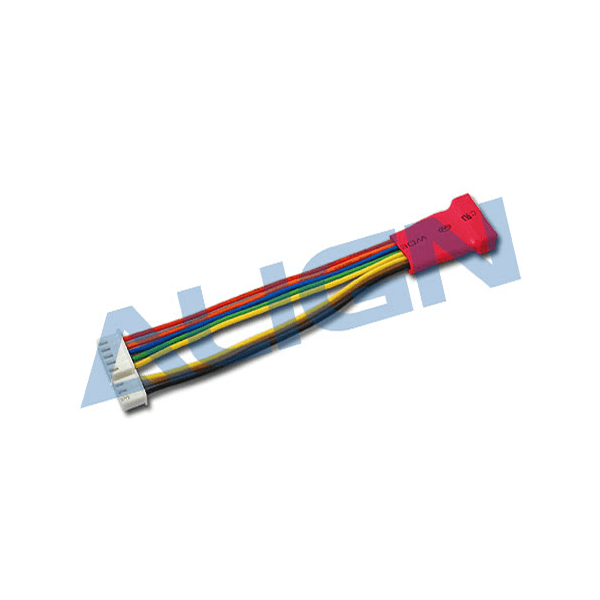 Align 6S Balance Connector K10355A