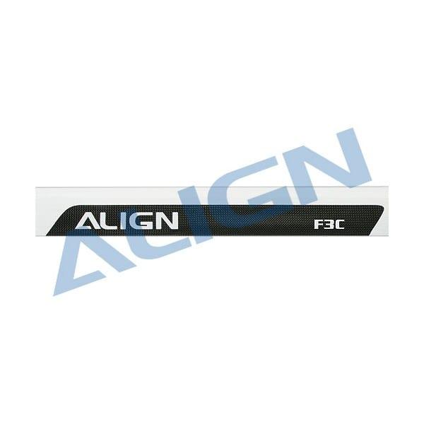 Align TREX 700 F3C Carbon Fiber Blades HD700A