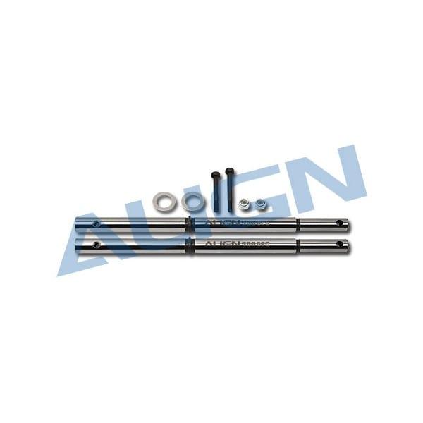 Align Trex 500E Pro DFC H50185 Main Shaft