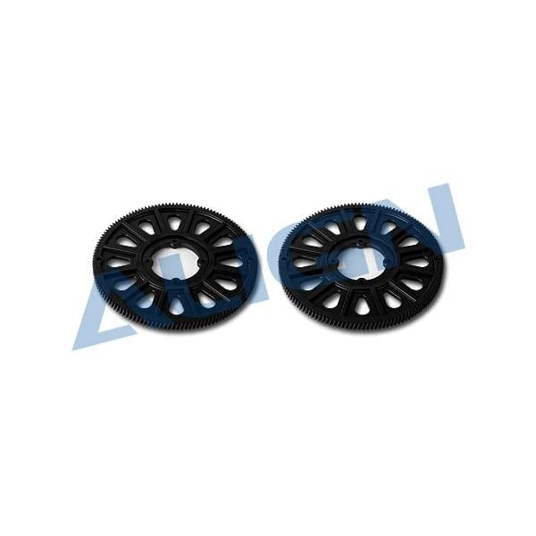 Align Trex 500 H50178QA Slant Thread Main Drive Gear/134T