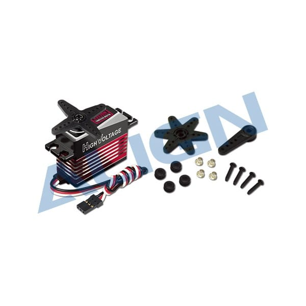 Align DS530M High Voltage Cyclic Digital Servo HSD53001