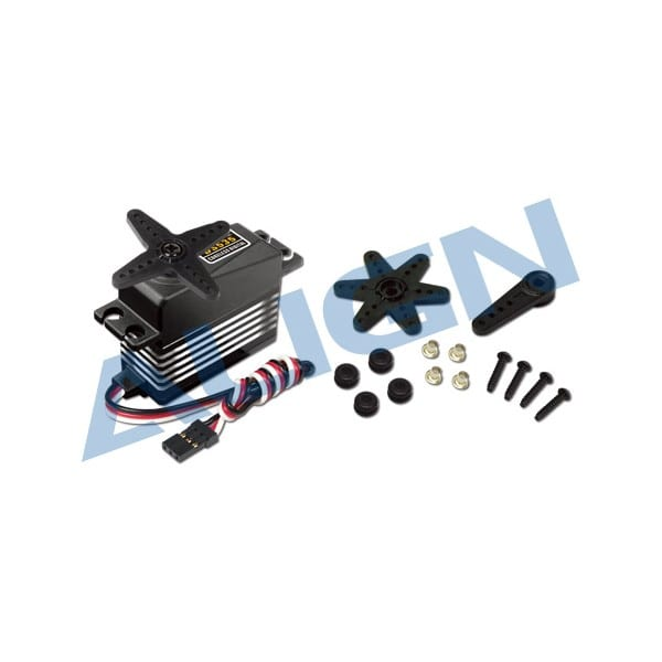 Align DS535 High Voltage Digital Servo HSD53502