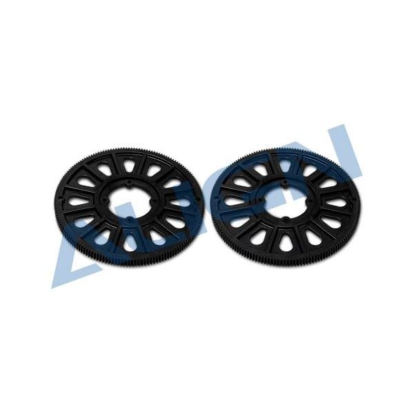 Align Trex 500 H50018QA Main Drive Gear/162T
