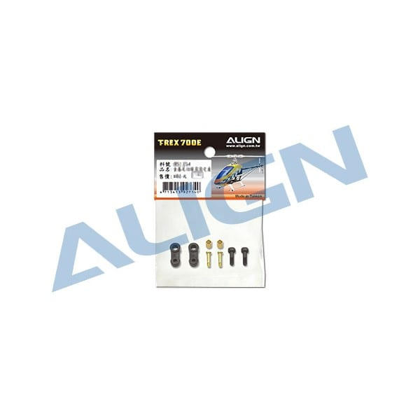 Align Trex 700X Tail Pitch Control Link H70T009XX