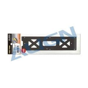 Align Trex 700X 3K Bottom Plate H70B013XX