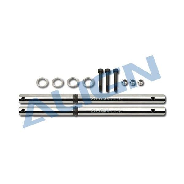 Align Trex 700E DFC Main Shaft H70093A