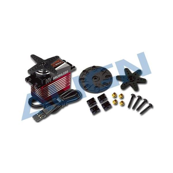 Align DS820M High Voltage Brushless Servo HSD82001
