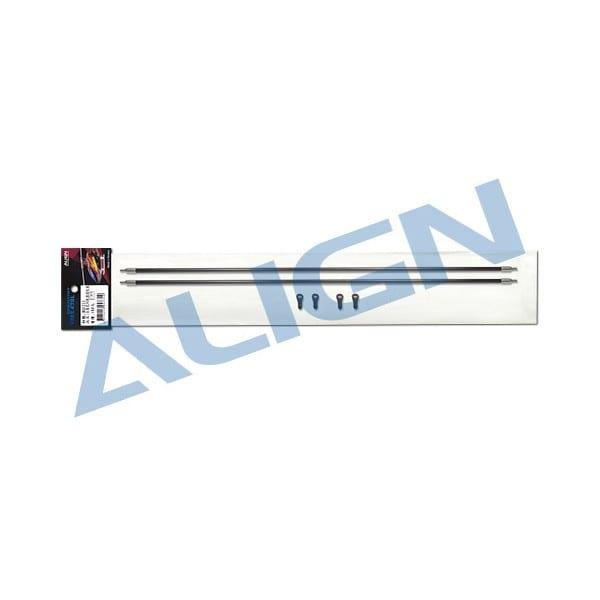 Align Trex 470L Carbon Fiber Tail Linkage Rod H47T002XX