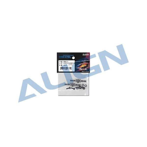 Align Trex 470L Tail Rotor Hub H47T005XX