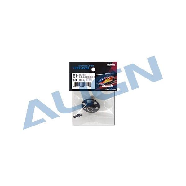 Align Trex 470L Drive Gear Mount H47G002XX
