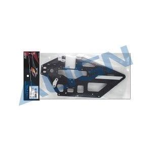 Align Trex 470L Carbon Main Frame (R) H47B005XX