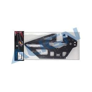 Align Trex 470L Carbon Main Frame (L) H47B004XX