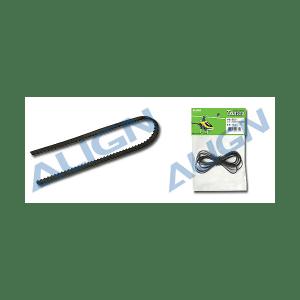 Align Trex 500E / 470 H50045 Tail Drive Belt