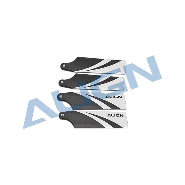 Align Trex 470L (69) Tail Blade HQ0693A